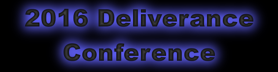 2016 Deliverance Today Conference